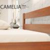 Односпальне ліжко Альпіна 1677