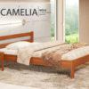 Двоспальне ліжко Альпіна 1686