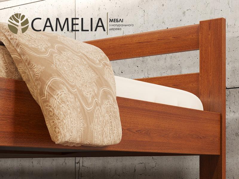 Ліжка від українського виробника Камелія