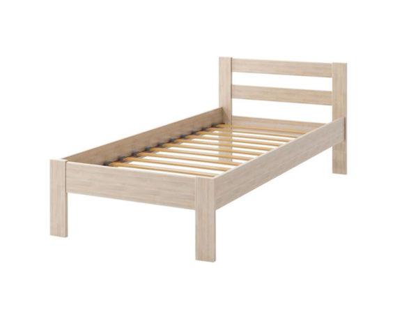 Односпальне ліжко Альпіна