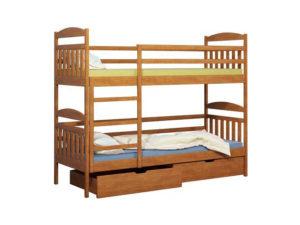 Двох'ярусне ліжко Алтея