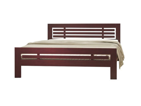 Двоспальне ліжко Фрезія
