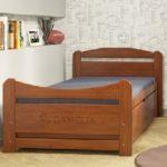 Односпальні та дитячі ліжка