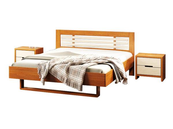 Двухспальная кровать Лантана