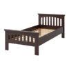 Полутороспальная кровать Лаванда