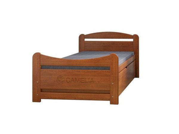 Односпальне ліжко Лінарія