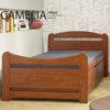 Односпальне ліжко Лінарія 2056