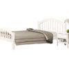 Двухспальная кровать Мелиса