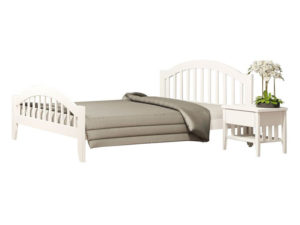 Двоспальне ліжко Меліса