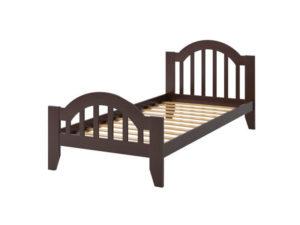 Півтораспальне ліжко Меліса