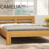 Двоспальне ліжко Ноліна 1672