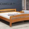 Двоспальне ліжко Розалія 2008
