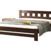 Двуспальная кровать Сакура
