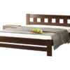 Двоспальне ліжко Сакура